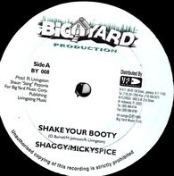 Shaggy / Mikey Spice - Shake Your Booty