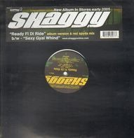 Shaggy - Ready Fi Di Ride
