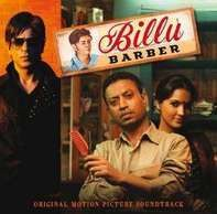Shah Rukh OST/Khan - Billu Barber