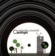 Shahrokh SoundofK - OWLFLIGHT EP