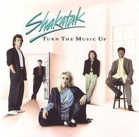 Shakatak - Turn the Music Up
