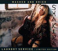 Shakira - Laundry Service : Washed And Dried