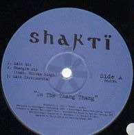 Shakti - Do the thang thang