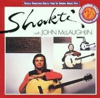 Shakti - Shakti with John McLaughlin