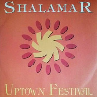 Shalamar / The Real Thing - Uptown Festival / Boogie Down (Get Funky Now)