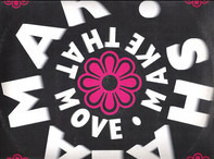 Shalamar / The Whispers - Make That Move / It's A Love Thing