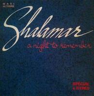 Shalamar - A Night To Remember