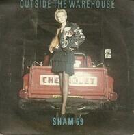 Sham 69 - Outside The Warehouse