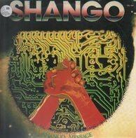 Shango - Shango Message