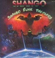 Shango - Shango Funk Theology