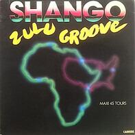 Shango - zulu groove