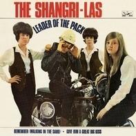 Shangri-Las - Leader Of..