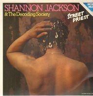 Shannon Jackson & The Decoding Society - Street Priest
