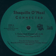 Shaquille O'Neal - connected