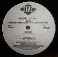 Shaquille O'Neal - No Hook