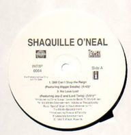 Shaquille O'Neal - You Can't Stop The Reign (Album Sampler)
