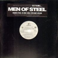 Shaquille O'Neal , Ice Cube , B-Real , Peter Gunz & KRS-One - Men Of Steel