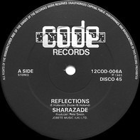 Sharazade - Reflections