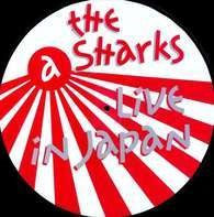 SHARKS - LIVE IN JAPAN PICTURE DISC