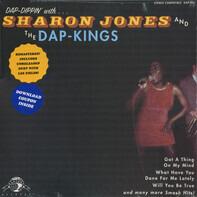 Sharon Jones & The Dap Kings - Dap Dippin'