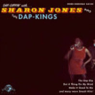 Sharon Jones & The Dap Kings - Dap Dippin'