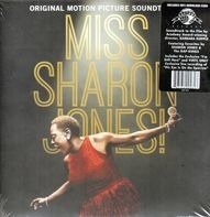 Sharon Jones & The Dap Kings - Miss Sharon Jones! (2lp+mp3)
