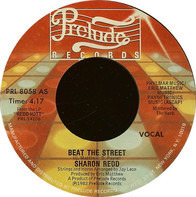 Sharon Redd - Beat The Street