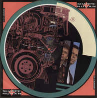 Sharpe & Numan - I'm On Automatic
