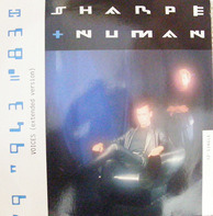 Sharpe + Numan, Sharpe & Numan - Voices
