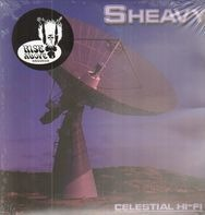 Sheavy - Celestial HI-FI -Ltd/HQ-