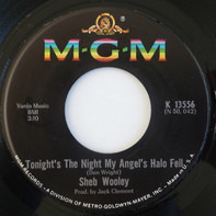 Sheb Wooley - Tonight's The Night My Angel's Halo Fell