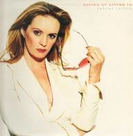 Sheena Easton - Giving Up Giving In
