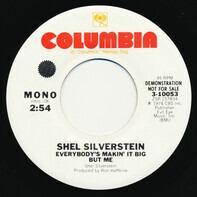 Shel Silverstein - Everybody's Makin' It Big But Me