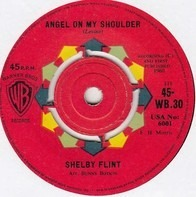 Shelby Flint - Angel On My Shoulder