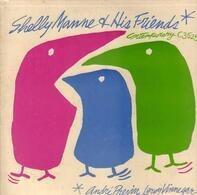 Shelly Manne & His Friends - Shelly Manne & His Friends Vol. 1