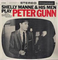 Shelly Manne & His Men - Play Peter Gunn