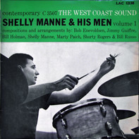 Shelly Manne & His Men - The West Coast Sound