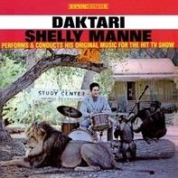 Shelly Manne - Daktari