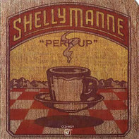 Shelly Manne - Perk Up