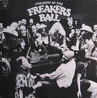 Shel Silverstein - Freakin' at the Freakers Ball