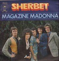 Sherbet - Magazine Madonna