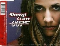 Sheryl Crow - Tomorrow Never Dies (Single)