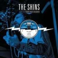 SHINS - LIVE AT THIRD MAN..