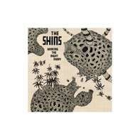SHINS - Wincing the Night Away