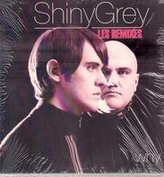 ShinyGrey - Why (Les Remixes)