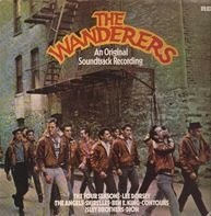 The Four Seasons, Lee Dorsey, The Angels, a.o. - The Wanderers