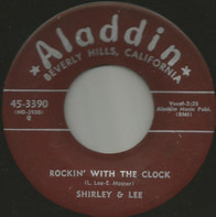 Shirley And Lee - Rockin' With The Clock