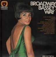 Shirley Bassey - Broadway Bassey's Way