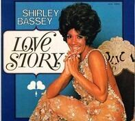 Shirley Bassey - Love Story