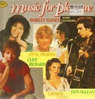 Shirley Bassey, Anne Murray a.o. - Music For Pleasure